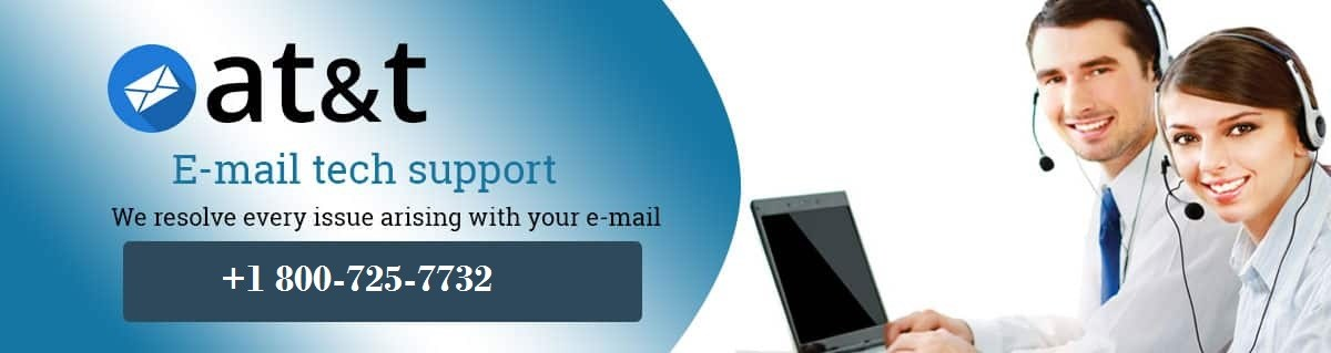 ATT Email Support Number (+1) 800-725-7732 - North Bay Nipissing