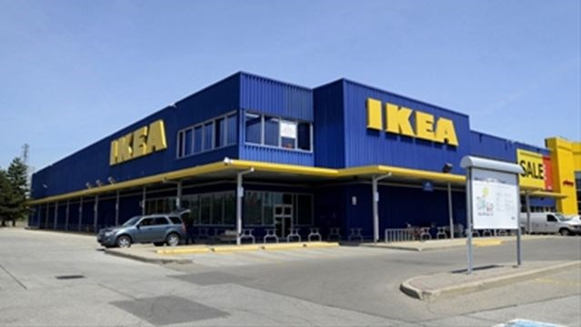 Ikea Burlington Burlington Urges Ikea To Get Moving | Thespec.com
