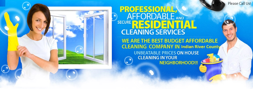 Maid Service and House Cleaning in Vero Beach, FL Dynamite Clean