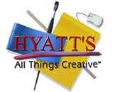 Hyatt's Art Materials