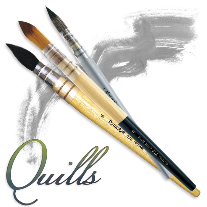 Quills by Dynasty