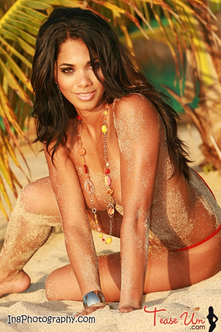 Latina Wednesday: Juliet Cabrera
