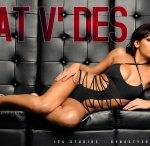 More Exclusives of Kat V' Des - courtesy of IEC Studios and Club Play