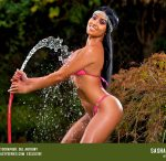 Sasha DelValle: H2O - courtesy of Del Anthony and Artistic Curves