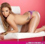 Nessa T is SHOWGirlzExclusive Web Gem of the Week