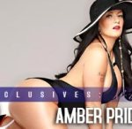 Amber Priddy: Pin Me Up - courtesy of Visual Cocktail