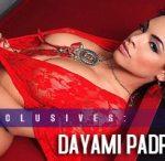 Dayami Padron @dayamipadron: Legend in the Making - courtesy of Tori T. of EyeCandyModeling