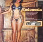 Indonesia in the latest issue of Straight Stuntin - courtesy of 2020 Photography