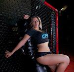 Nicole Mejia and CFA Girls - C. Varela Photography