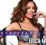 More Exclusive Pics of Erica Mena @Erica_Mena: Too Hot for TV - Jose Guerra