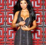 Suelyn Medieros @SuelynMedieros - World's Most Beautiful - SlickforceStudio
