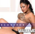 Best of 2013: #10 - Maliah Michel @IAmMaliahMichel: Unbelieveable - Jose Guerra