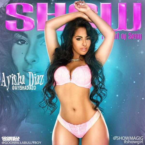 SHOW Magazine Previews |DynastySeries.com