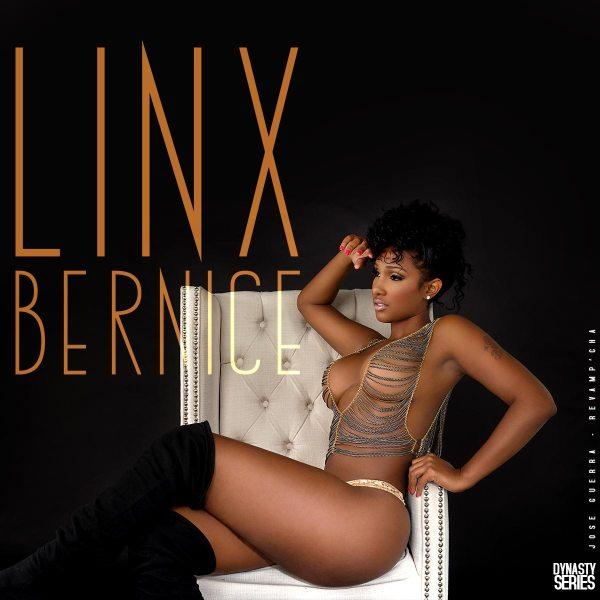 Linx: Bernice Burgos @Bernice Burgos - Jose Guerra