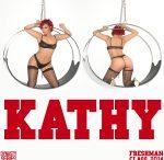 Kathy Red @KathyRed_: DynastySeries Freshman Class 2014 - Part 2