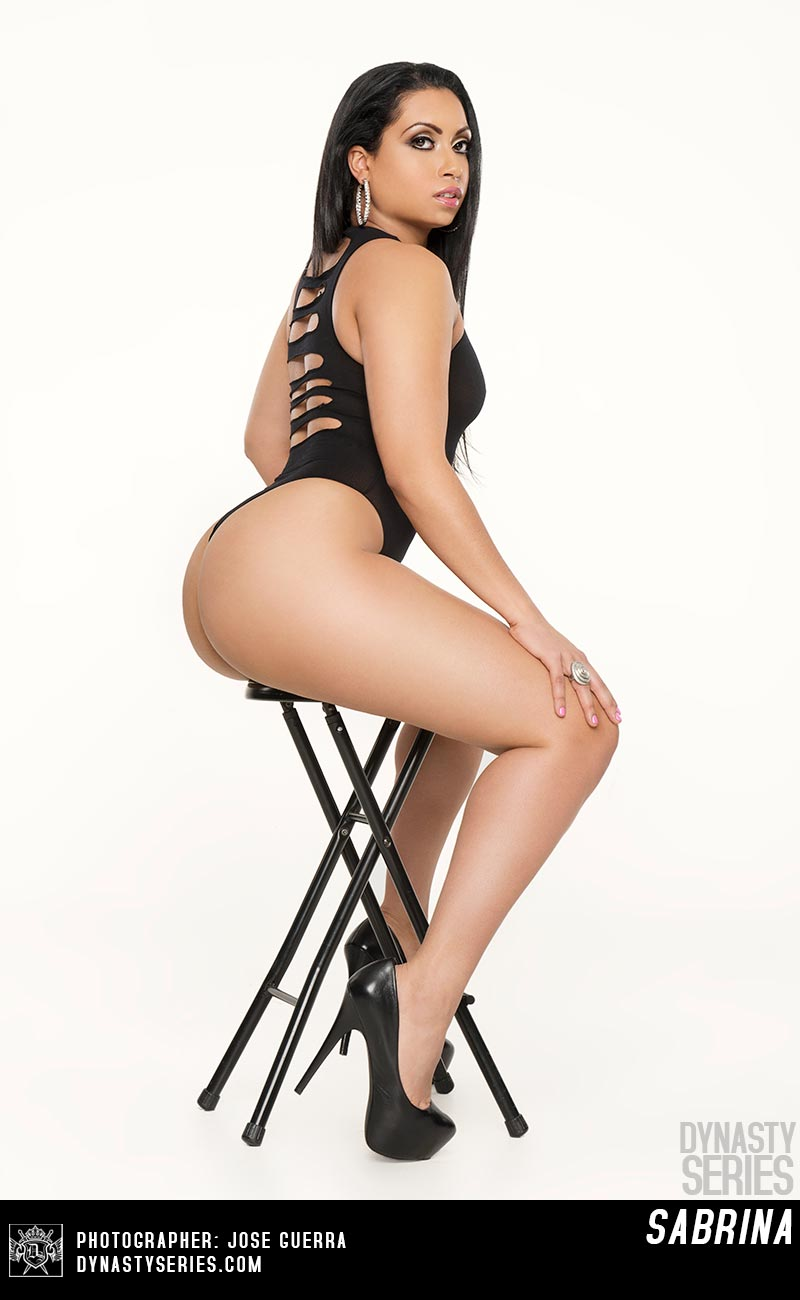 Sabrina @sabrina_so_fly – Introducing – Jose Guerra