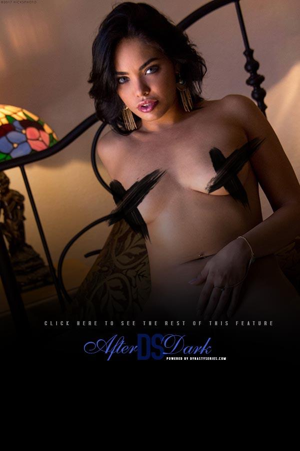 Selena Santana x DigitalDesire - DSAfterDark