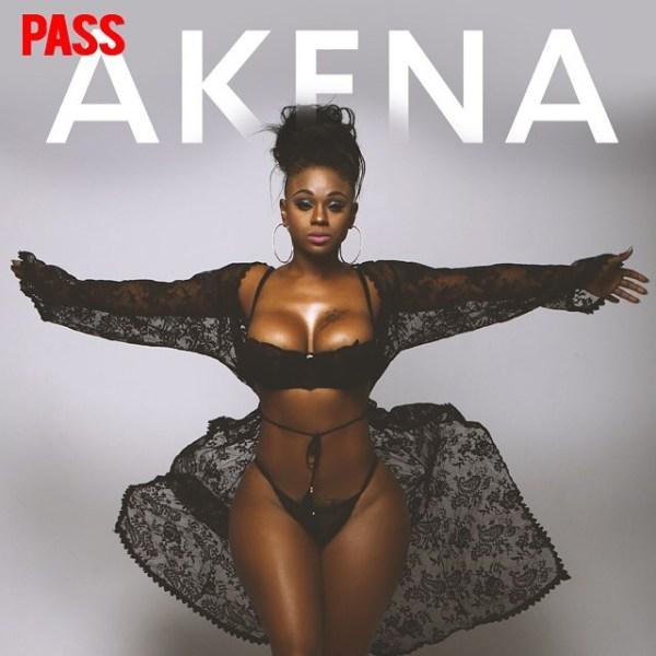 Akena @akena_show: Pass - Studio Marz