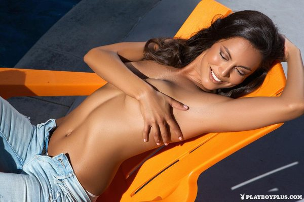 Raquel Pomplun: Playmates Vol. 1 - Playboy