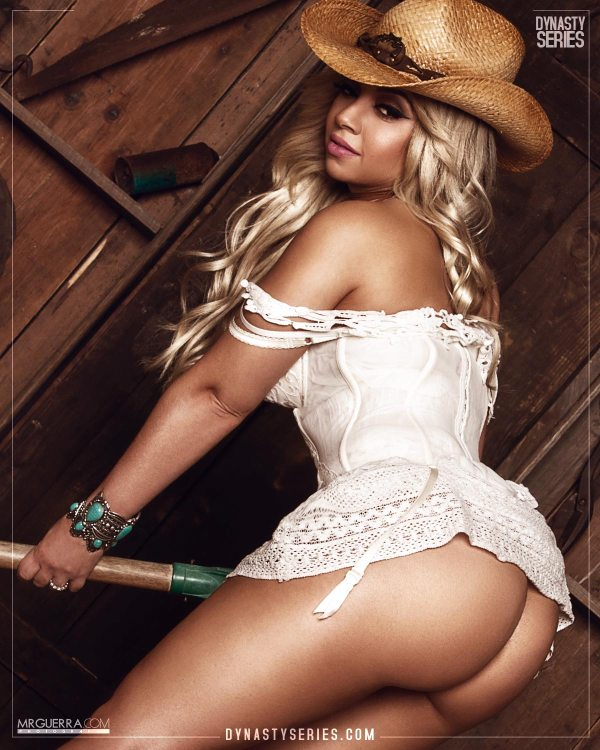 Lady Natalie: More of Once Upon A Time In the West - Jose Guerra