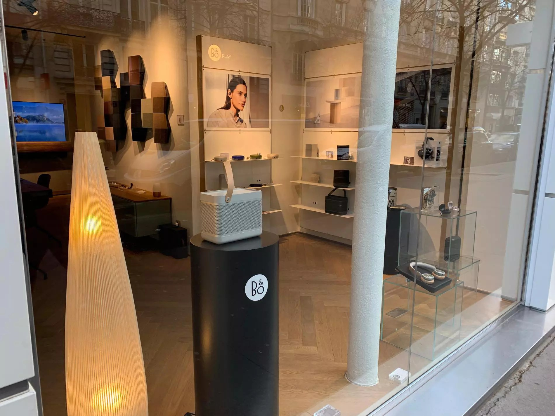 Bang And Olufsen Paris Bang Olufsen Victor Hugo High End Televisions Sound Systems