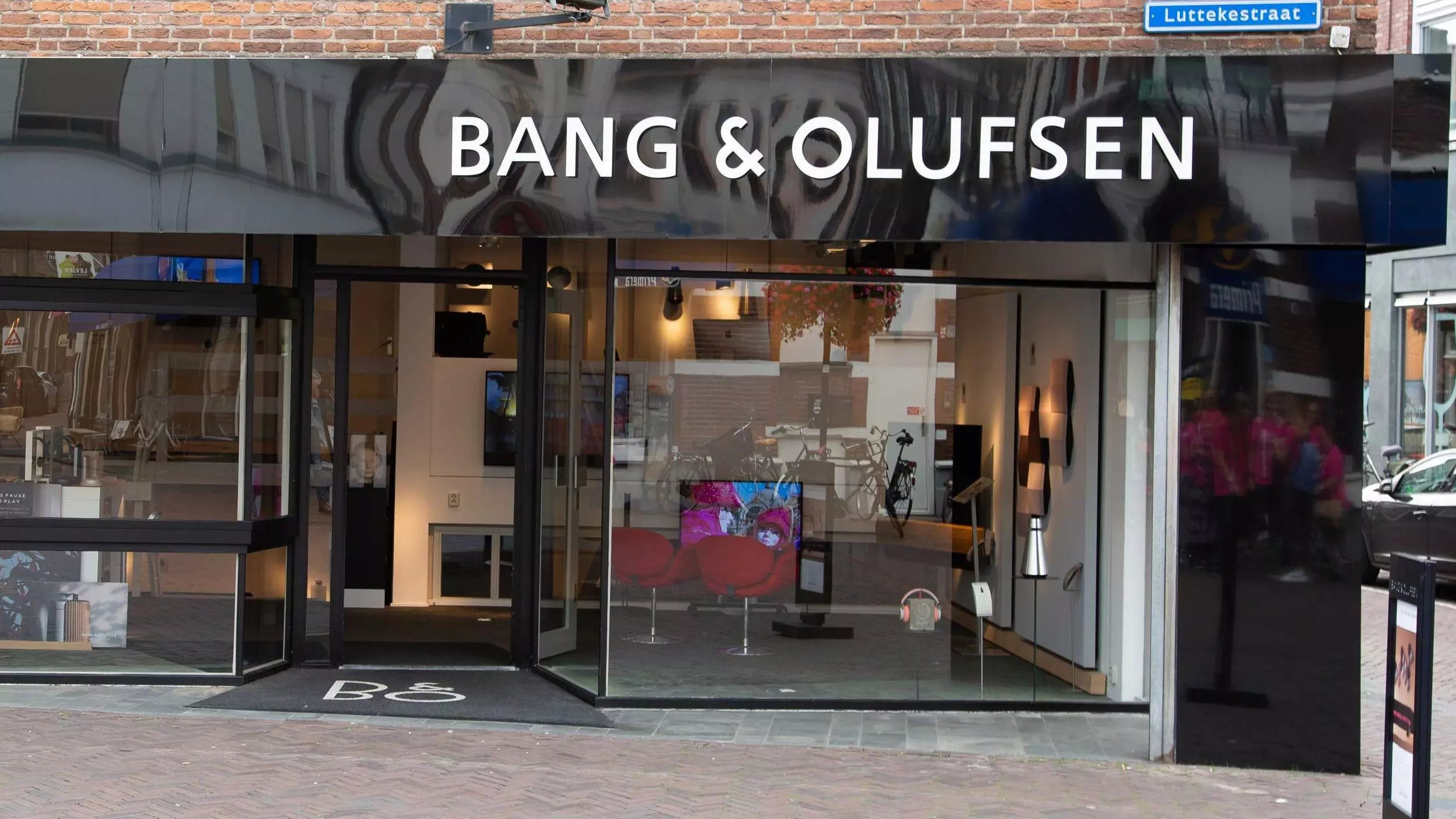 B&o Arnhem Bang Olufsen Zwolle High End Televisions Sound Systems