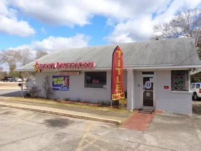 Payday Loans Huntsville, AL 35816   Title Loans and Cash Advances   Check Into Cash
