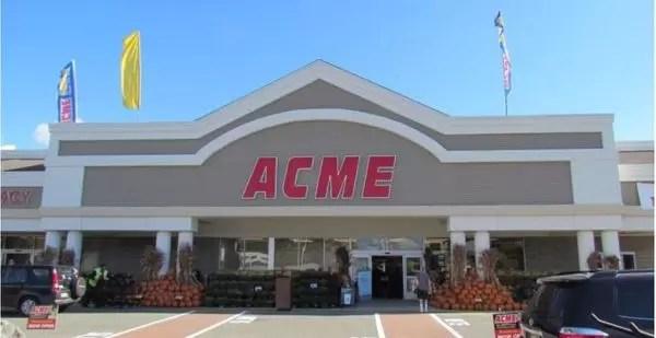 ACME Markets at 100 E Black Horse Pike Audubon, NJ Weekly Ad