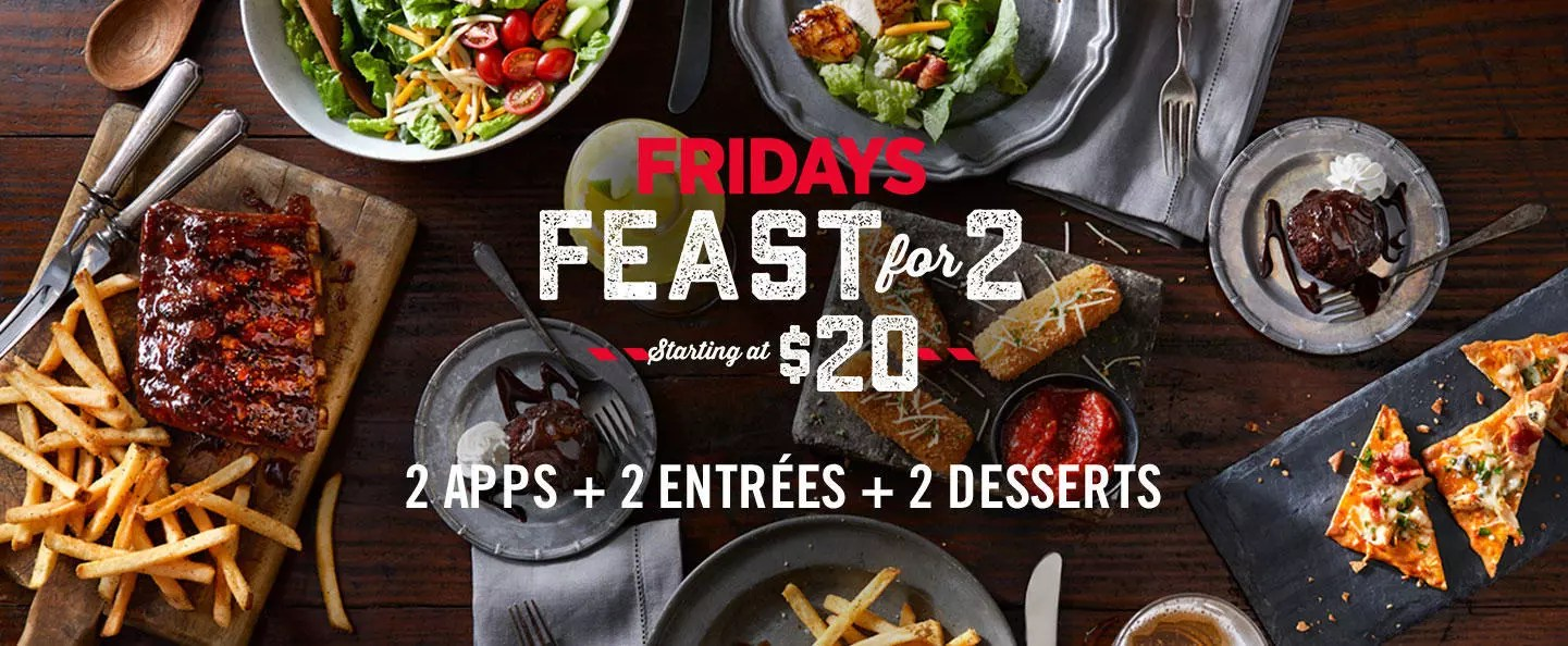 Fullsize Of Tgi Fridays Endless Apps