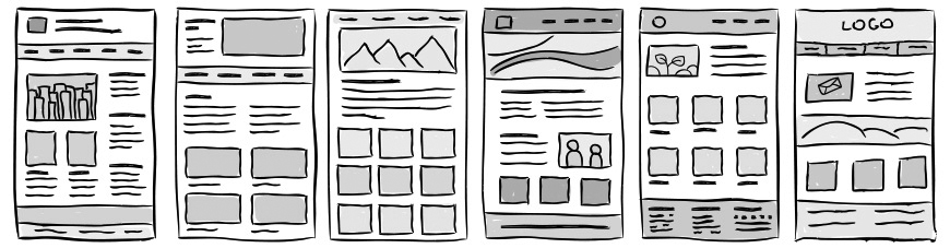 How to Wireframe a Responsive Website Design