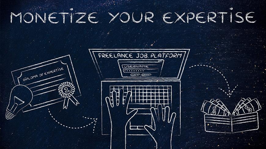 Top 25 Freelance Websites to Find Work in 2018
