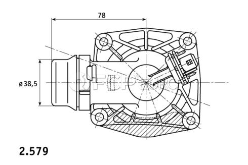 1998 bmw 750il engine diagram