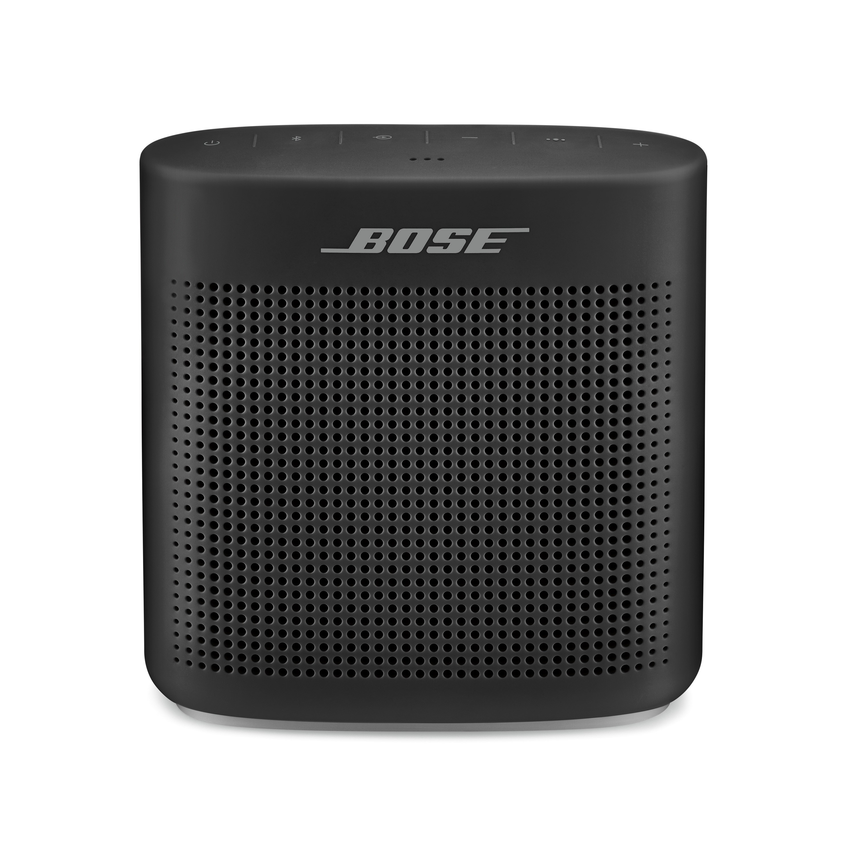 Camera Surveillance Bluetooth Bose Soundlink Color Ii : Test Complet - Enceintes