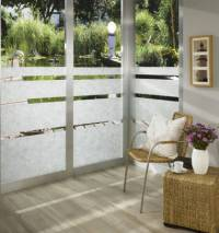 Rice Paper Translucent Window Film | DesignYourWall