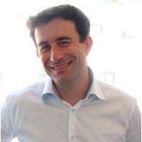 Grégory LECOUTRE - Directeur de la Communication chez Homair (France)