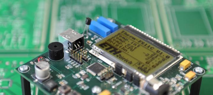 Applied Circuit and PCB Design » DZ