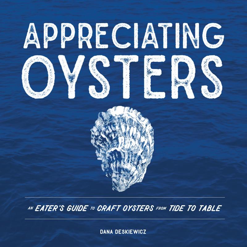 Countryman Press Appreciating Oysters