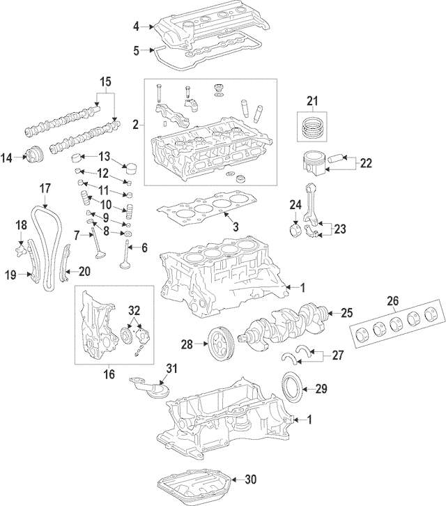 hyundai turbo engine diagram