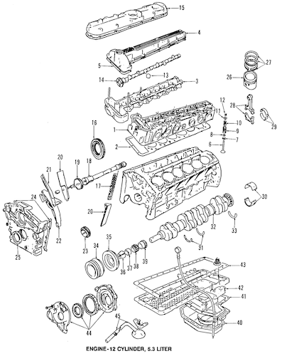 jaguar xj6 series 1 fuel filter