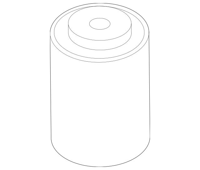 nissan titan xd fuel filter