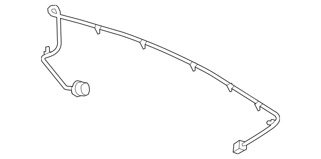 wire harness house