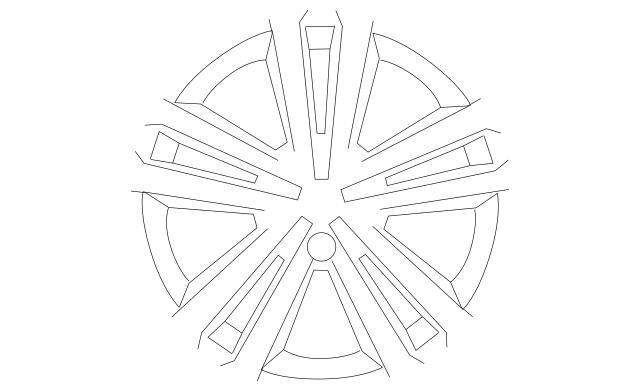 19 inch wheels on wrx