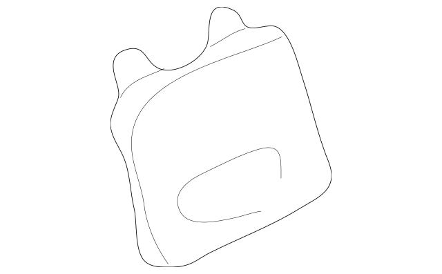 toyota tacoma fuse box cover