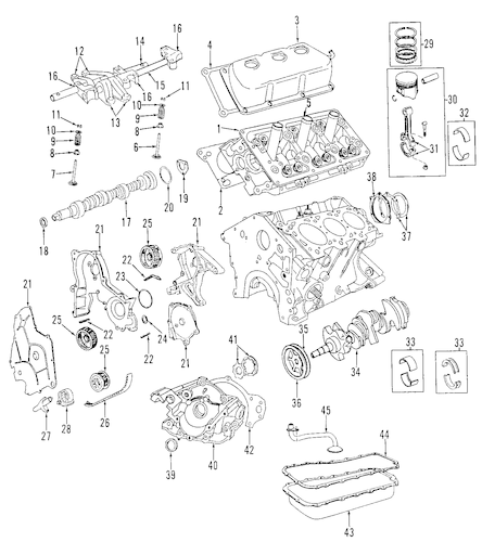 2008 chrysler town and country spark plug wiring diagram