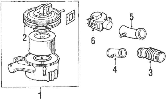 1968 toyota land cruiser oil filter