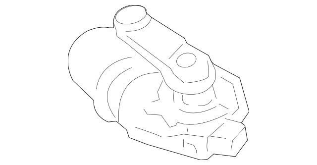 wiper motor toyota