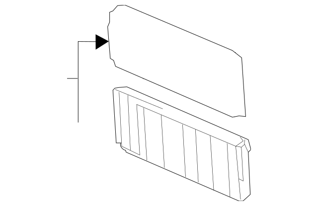universal diesel fuel filter housing
