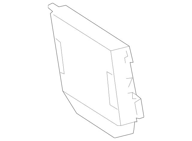 mercedes clk500 fuse box diagram