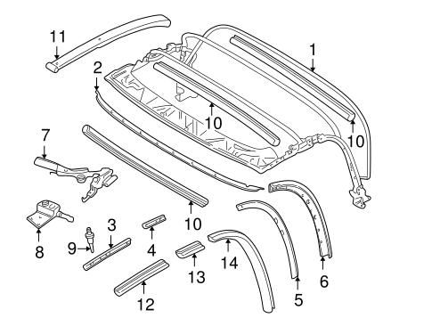 1998 bmw z3 wiring diagram