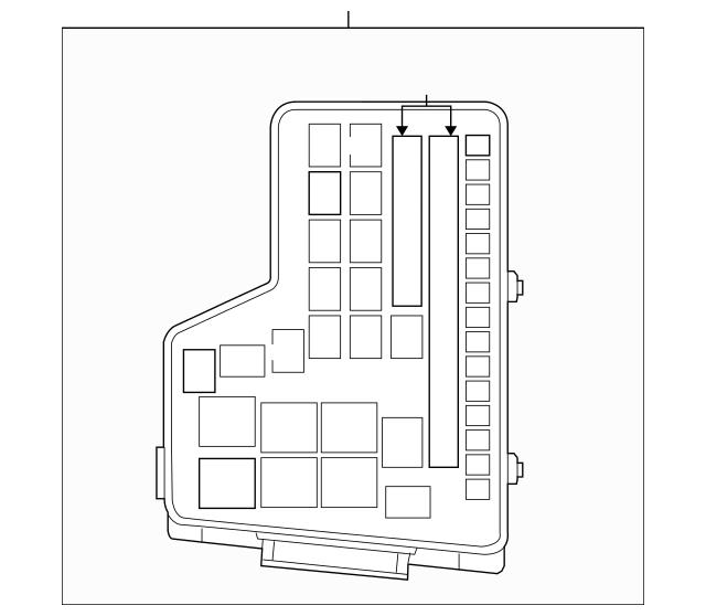 chrysler 300 fuse box for sale